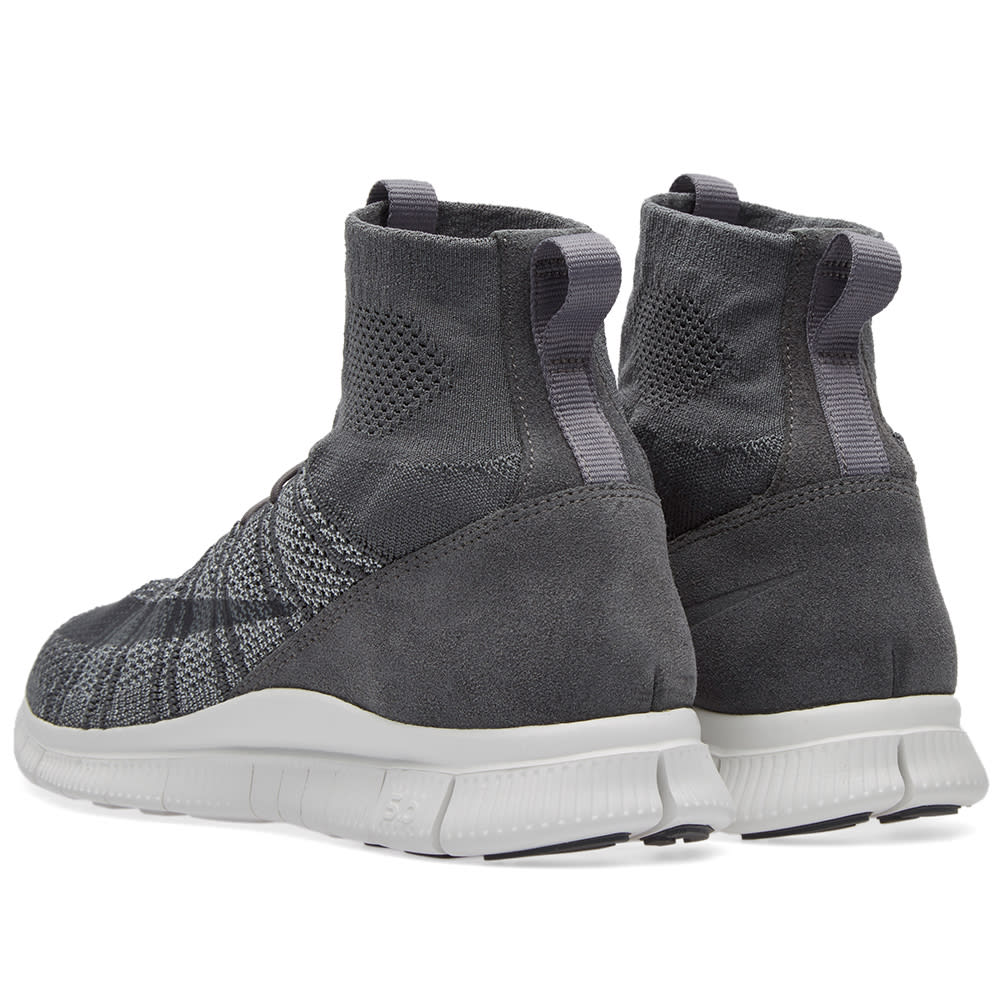 info for retail prices authentic quality Nike Free Flyknit Mercurial