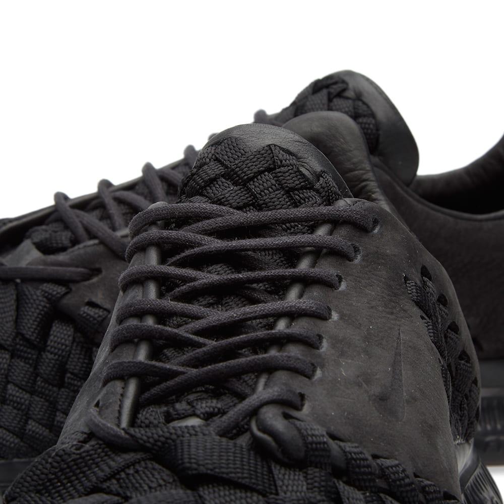 quality design 6e5bd 99f04 Nike Free Inneva Woven II Black   END.
