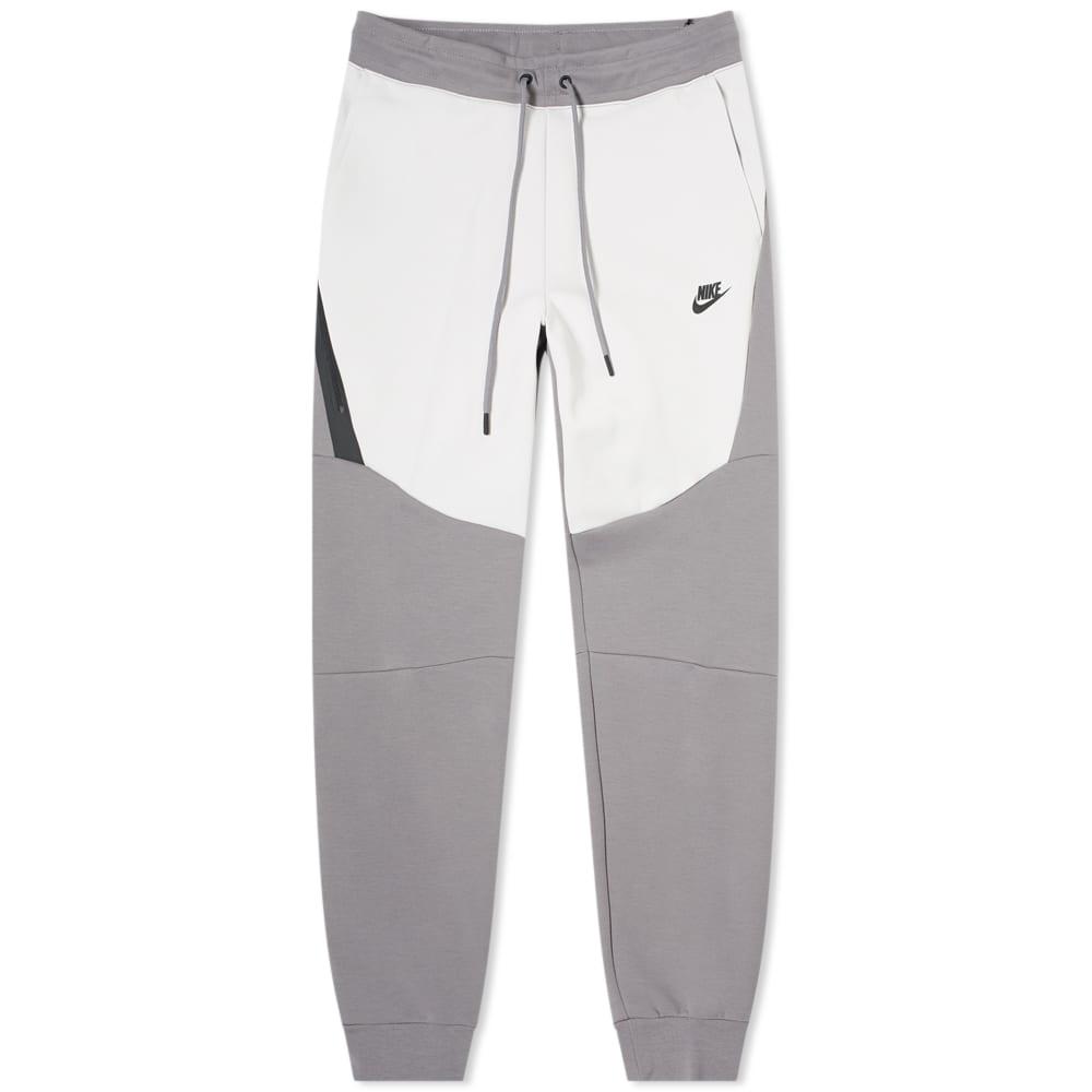 Nike Tech Fleece Sweat Pant Gunsmoke