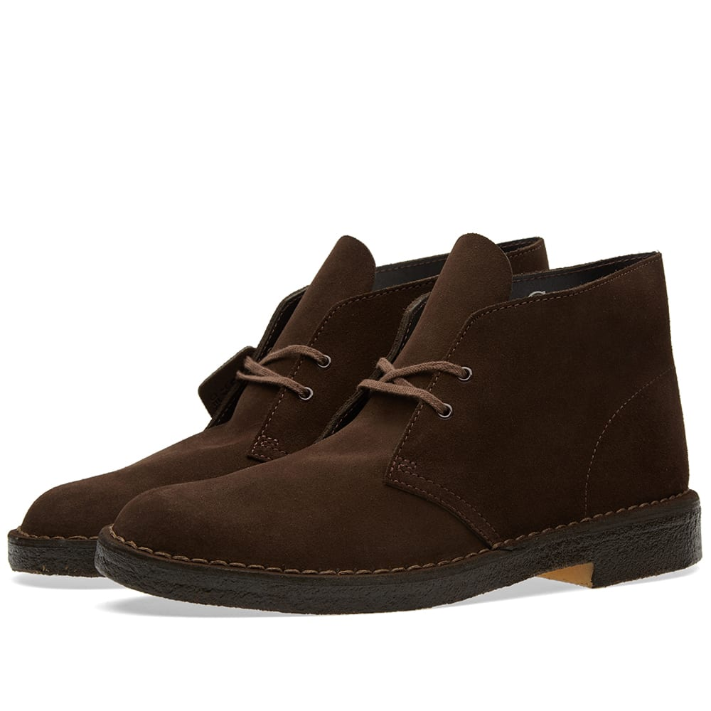 3519afda762 Clarks Originals Desert Boot