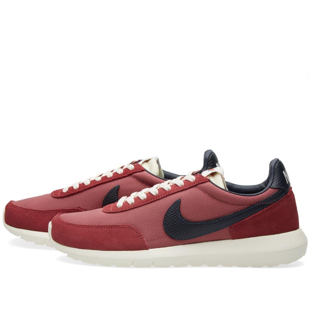 release date 0a214 edff5 Nike Roshe Daybreak NM QS Pink Smoke   Sail   END.