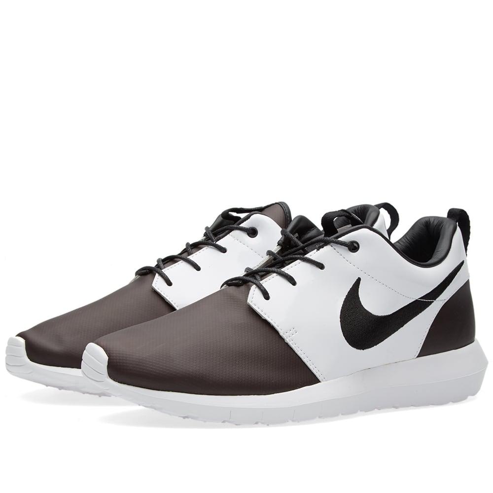 low priced 52037 46eb5 Nike W x Pedro Lourenço Roshe NM QS Black   White   END.
