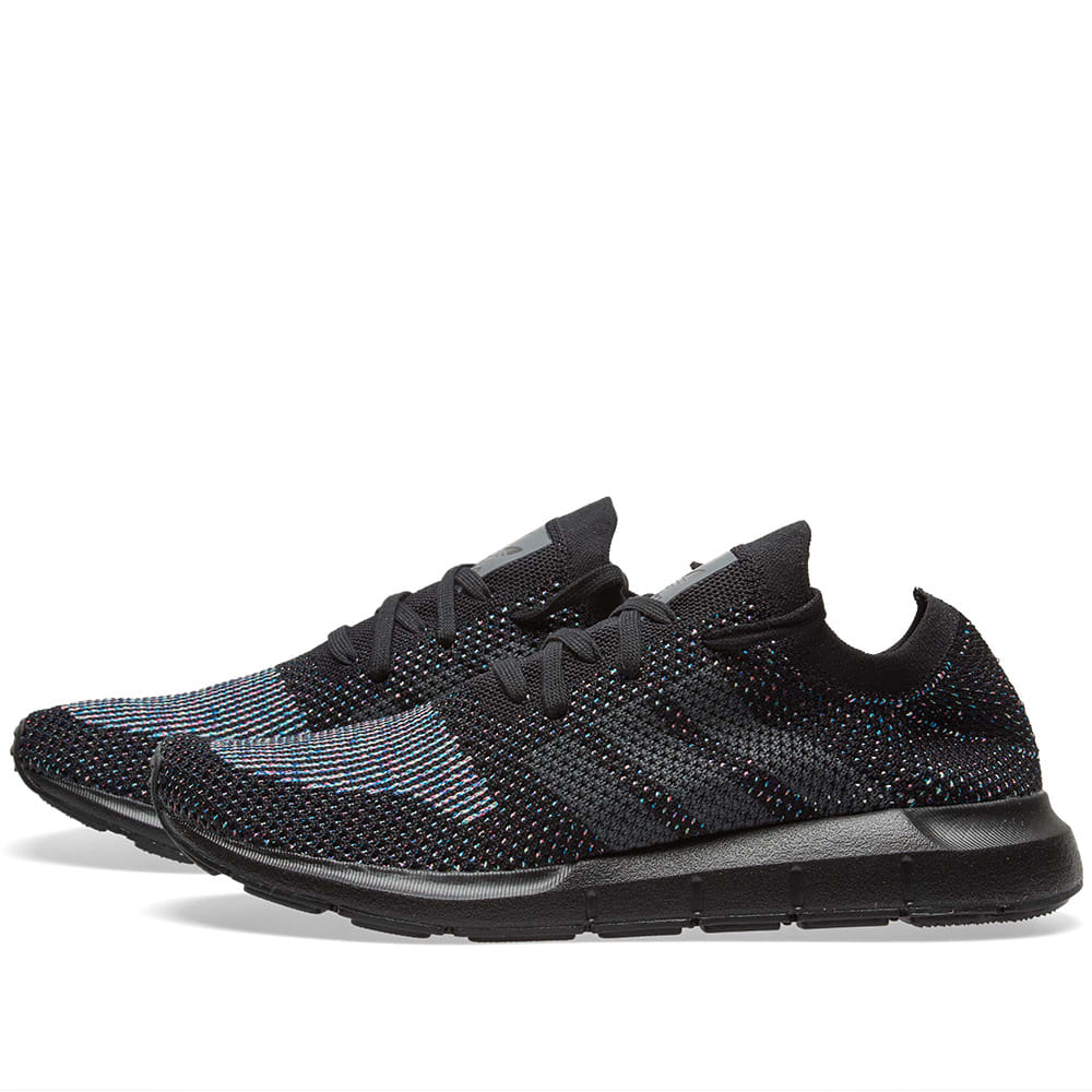 50e654b3dc171 Adidas Swift Run PK Core Black   Utility Black