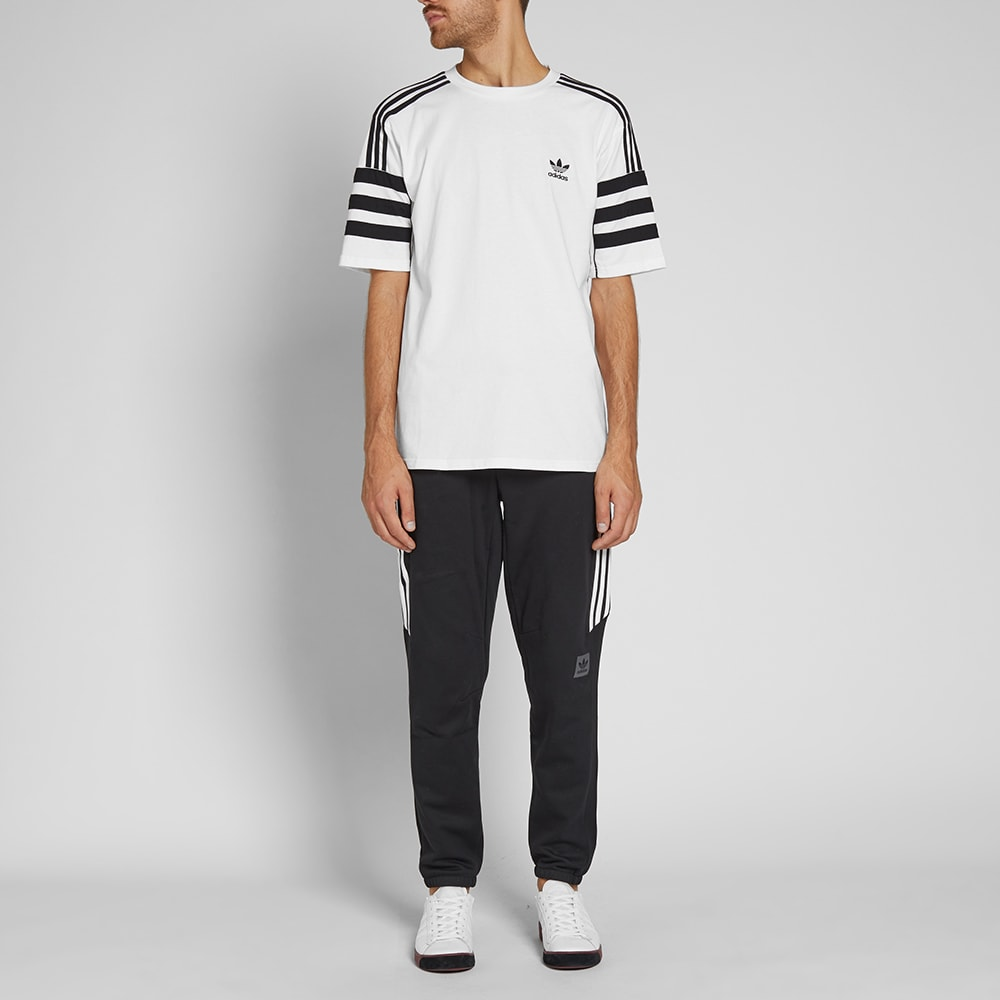 entire collection sneakers fashion styles Adidas Tech Sweat Pant