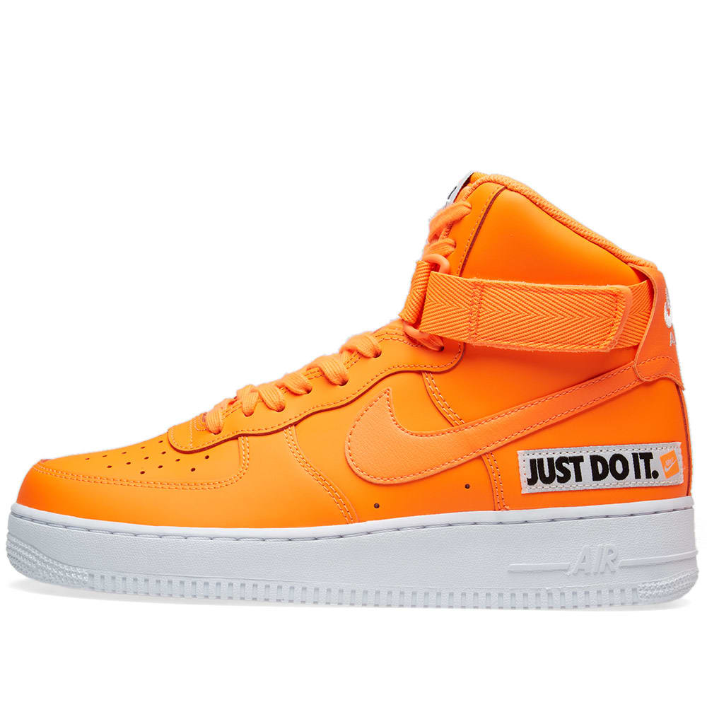 Nike Air Force 1 High LX W