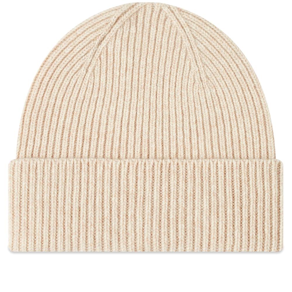 Merino Knit Beanie