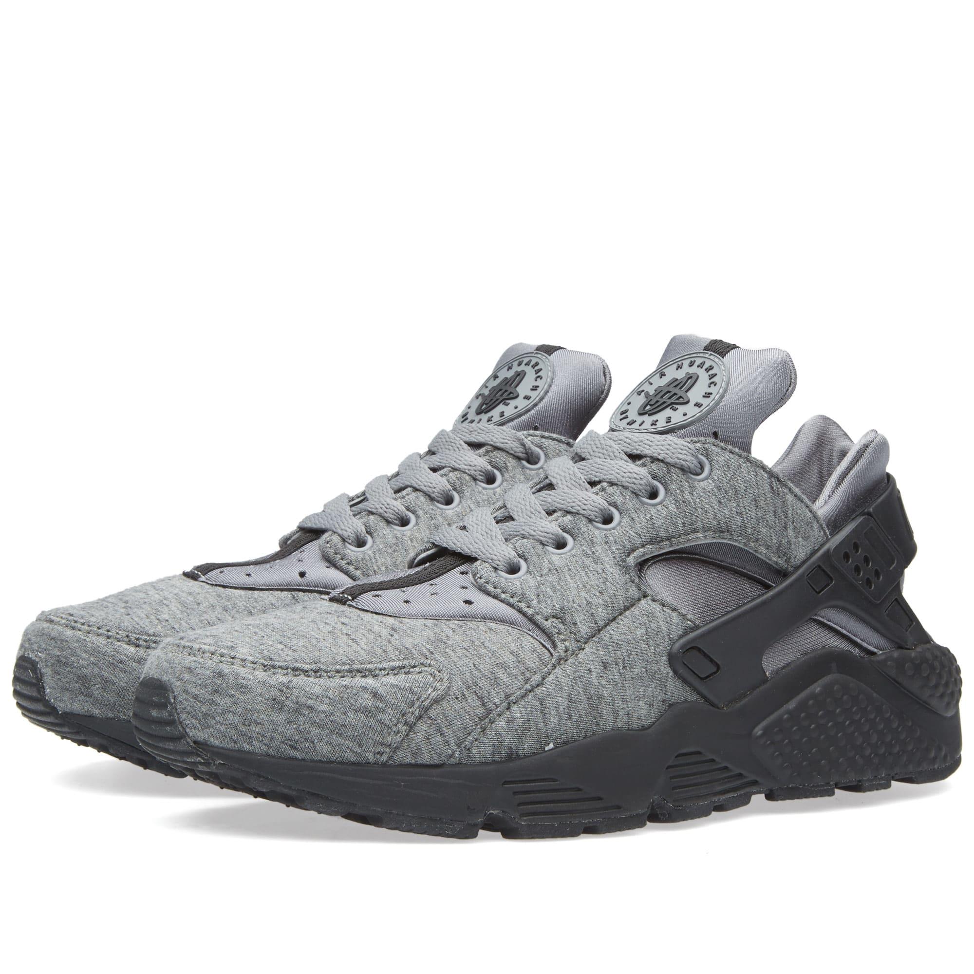 160812472725 Nike Air Huarache Run TP Cool Grey