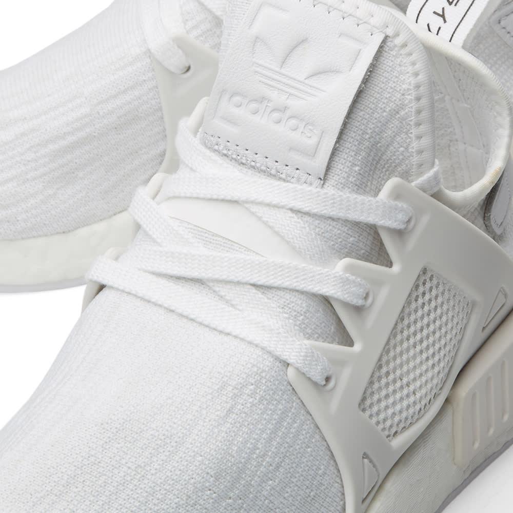 9ac5a701bc912 Adidas NMD XR1 White   Vintage White