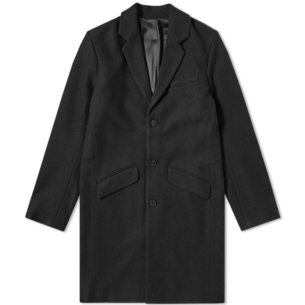 A KIND OF GUISE A Kind Of Guise Kabru Coat in Grey