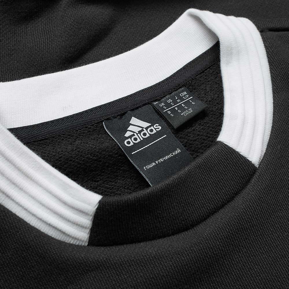 Gosha Rubchinskiy x Adidas Crew Sweat