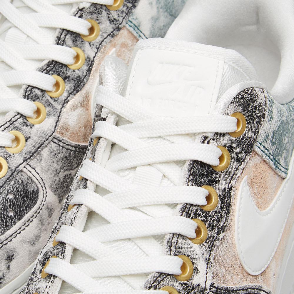 Als Brand Leader Sneaker Low Nike AIR FORCE 1 07 SEASONAL W