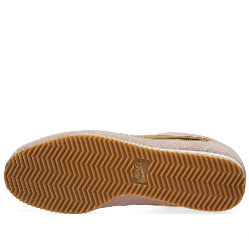 separation shoes 4d6ea a6440 Nike Classic Cortez SE W