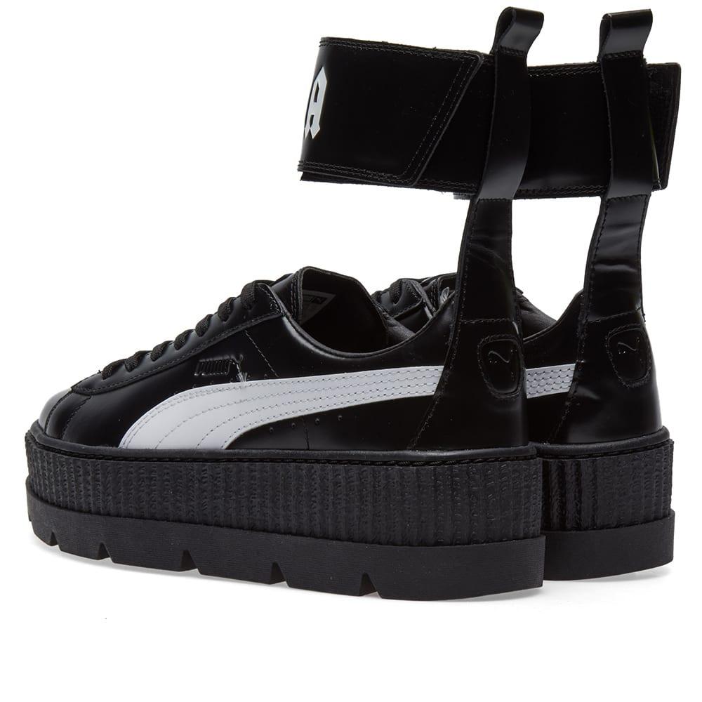 huge discount 82668 33e22 Puma x Fenty by Rihanna Ankle Strap Sneaker