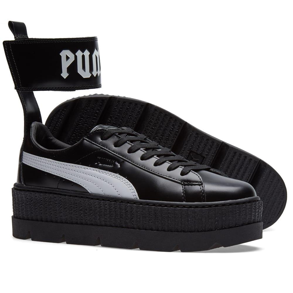 huge discount fecef c5b1a Puma x Fenty by Rihanna Ankle Strap Sneaker