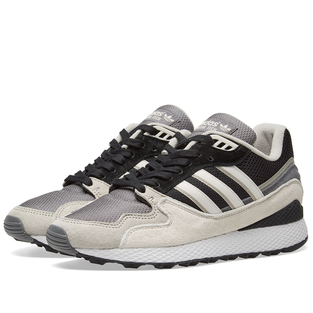 88028cfe3 Adidas Ultra Tech Core Black   Crystal White