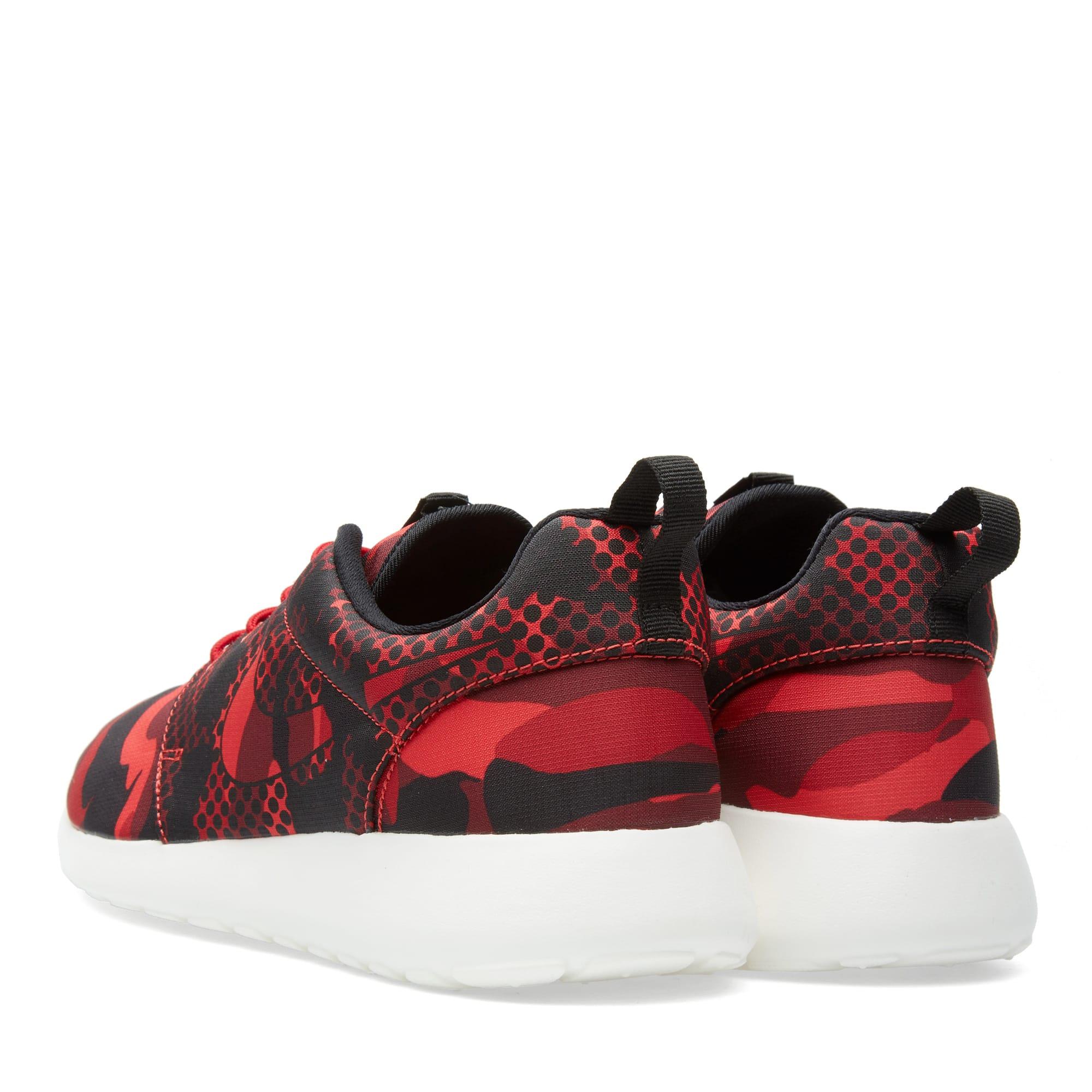 new styles bc003 06834 Nike Roshe One Print
