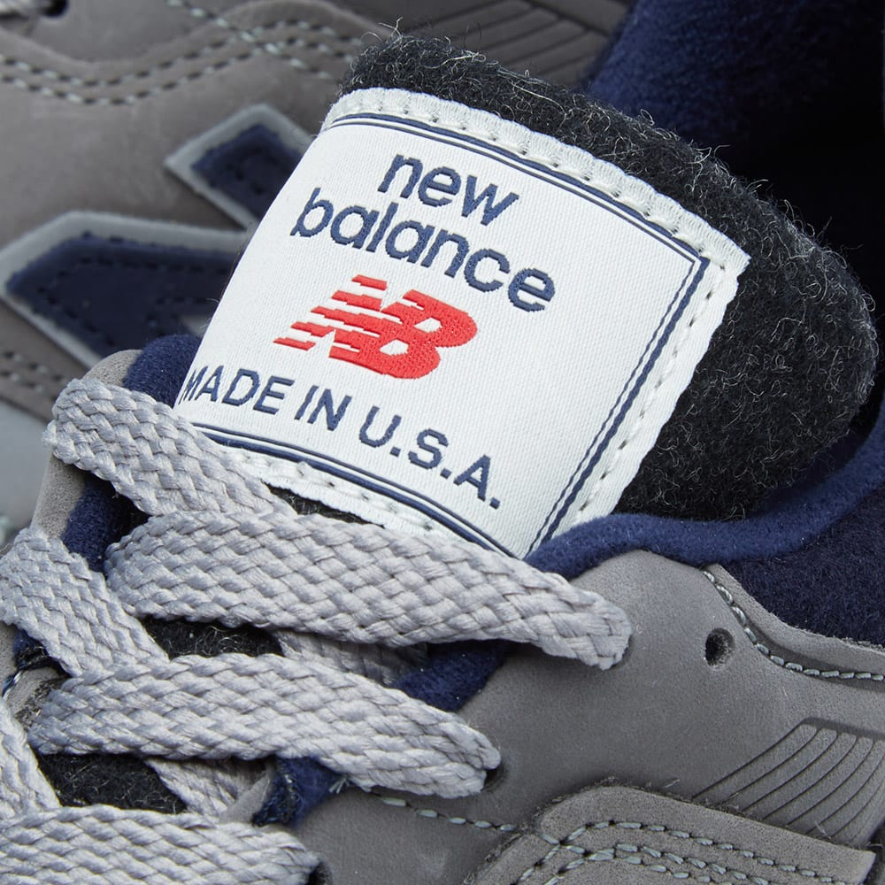 the latest aba10 3fe1c New Balance x Woolrich M997WL