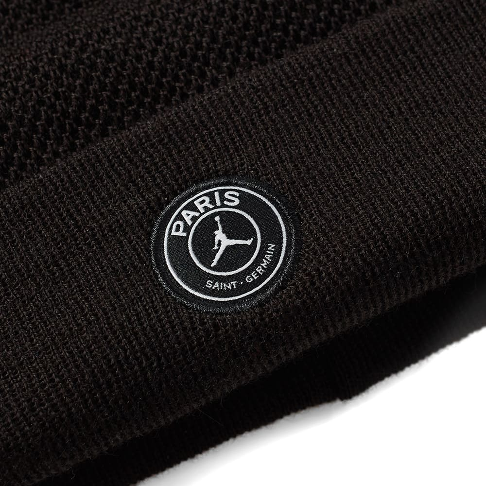 Jordan X Paris Saint Germain Beanie Black End