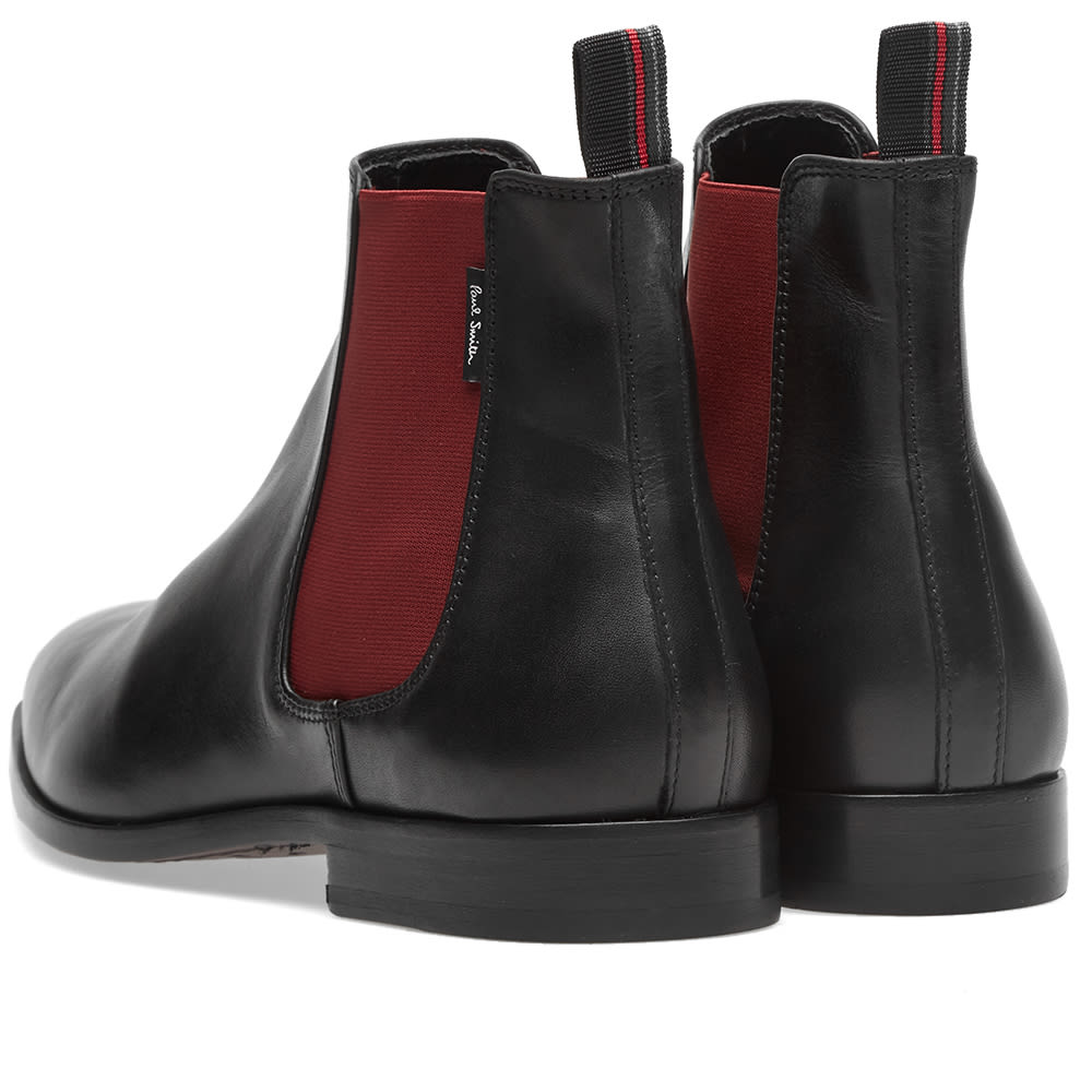 special promotion 2019 clearance sale super specials Paul Smith Gerald Chelsea Boot