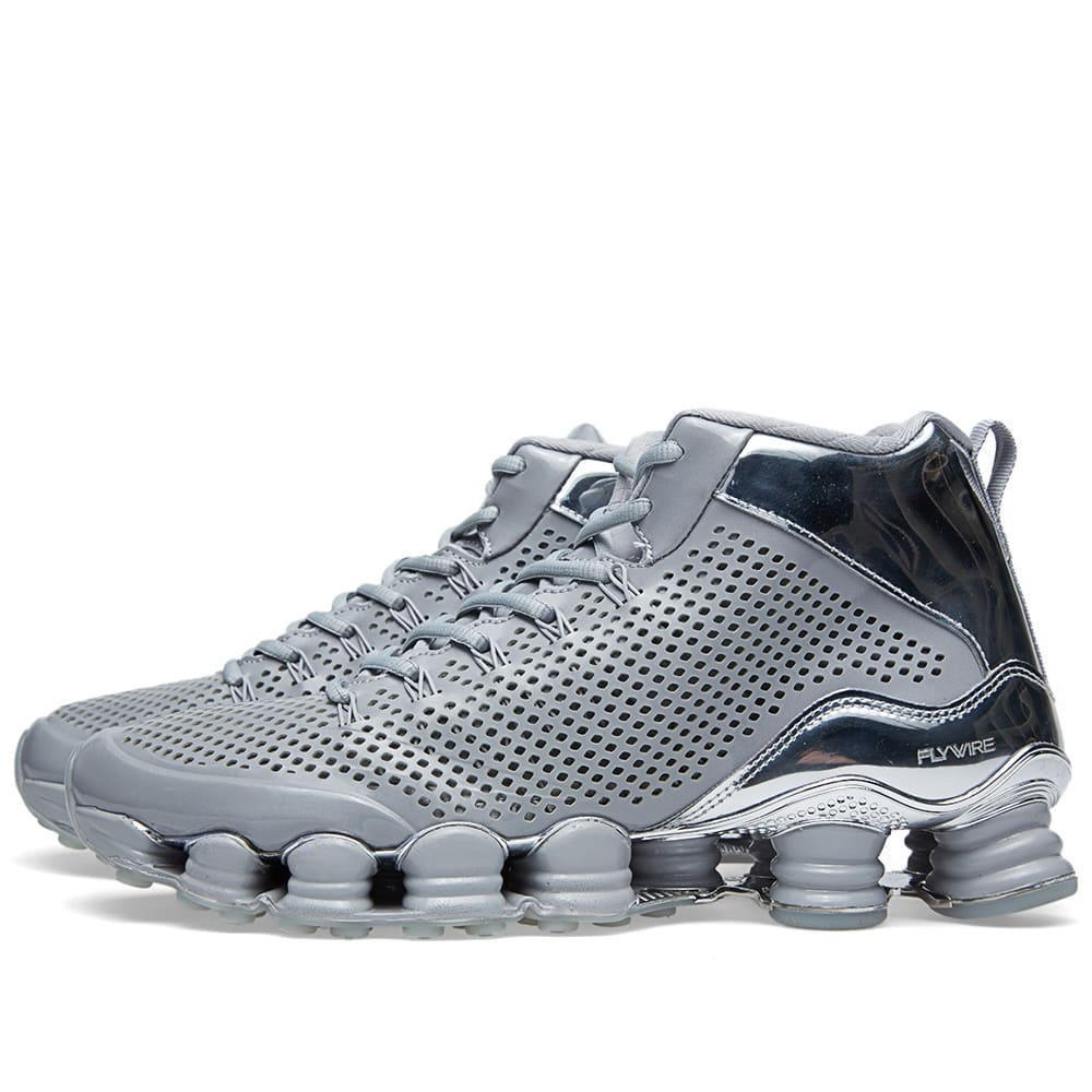 uk availability db409 79e1e Nike Shox TLX Mid SP