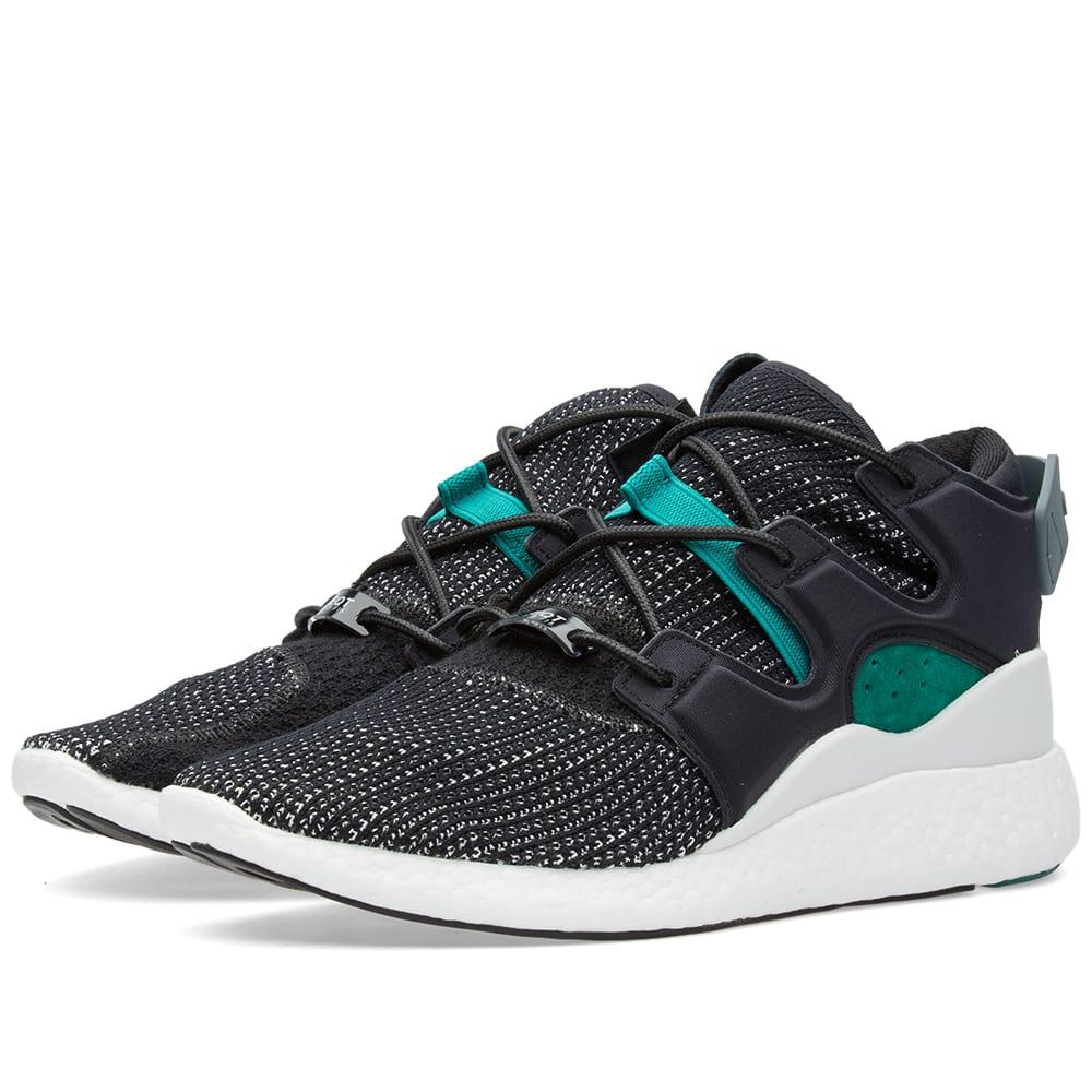 differently 92e8a c5b04 Adidas 2 3 F15 OG Black, Super Green   White   END.