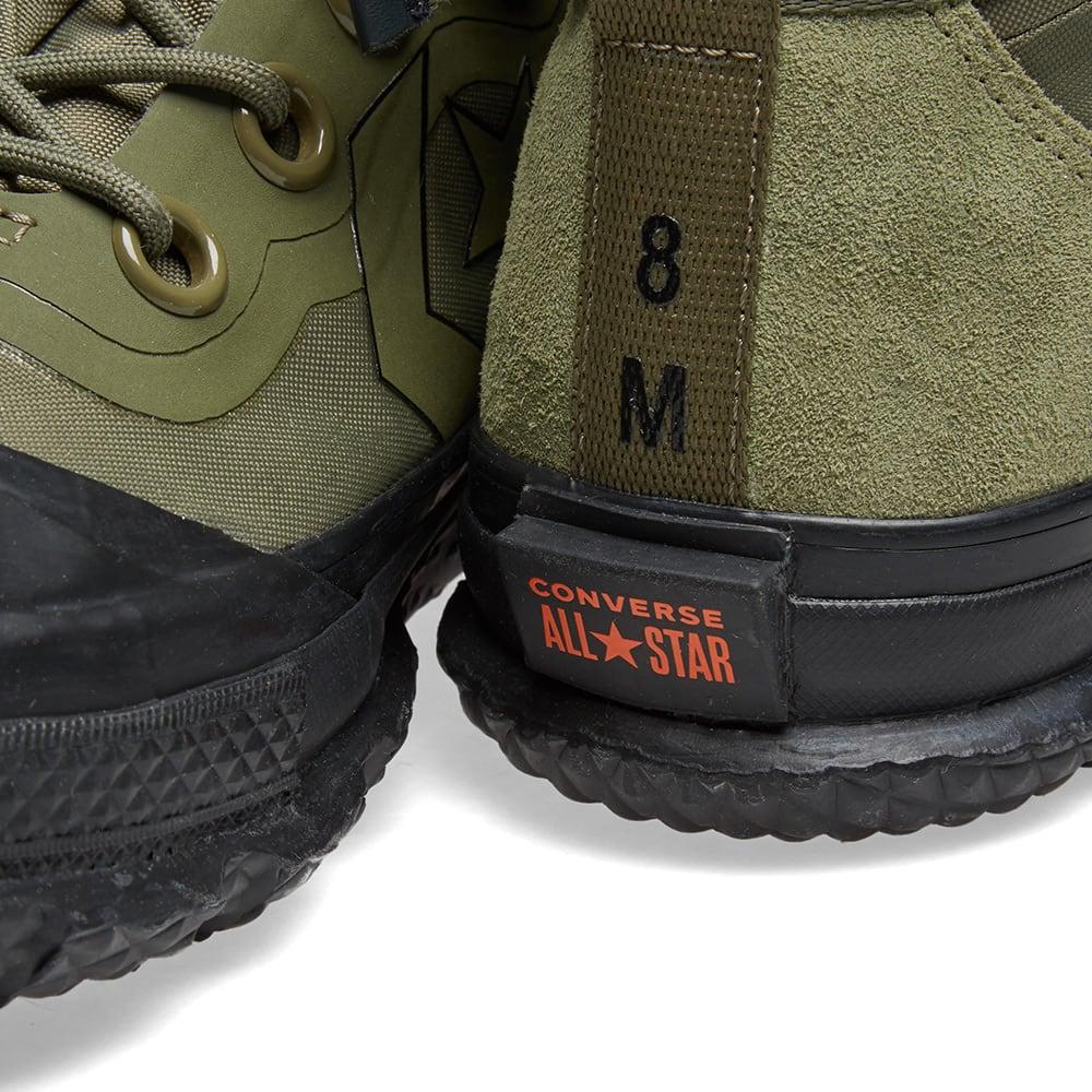 311509f8a261 Converse Fastbreak MC18 Hi Utility Hybrid Field Surplus