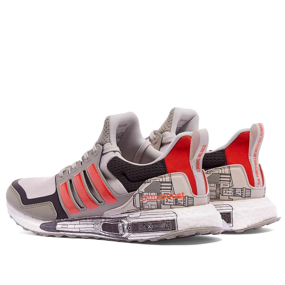 Adidas x Star Wars Ultraboost 19