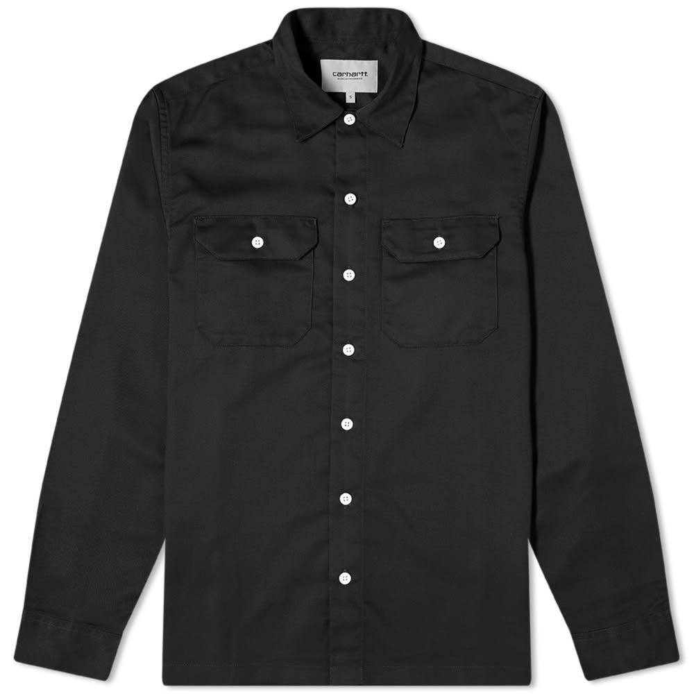 Carhartt Wip Master Overshirt by Carhartt Wip
