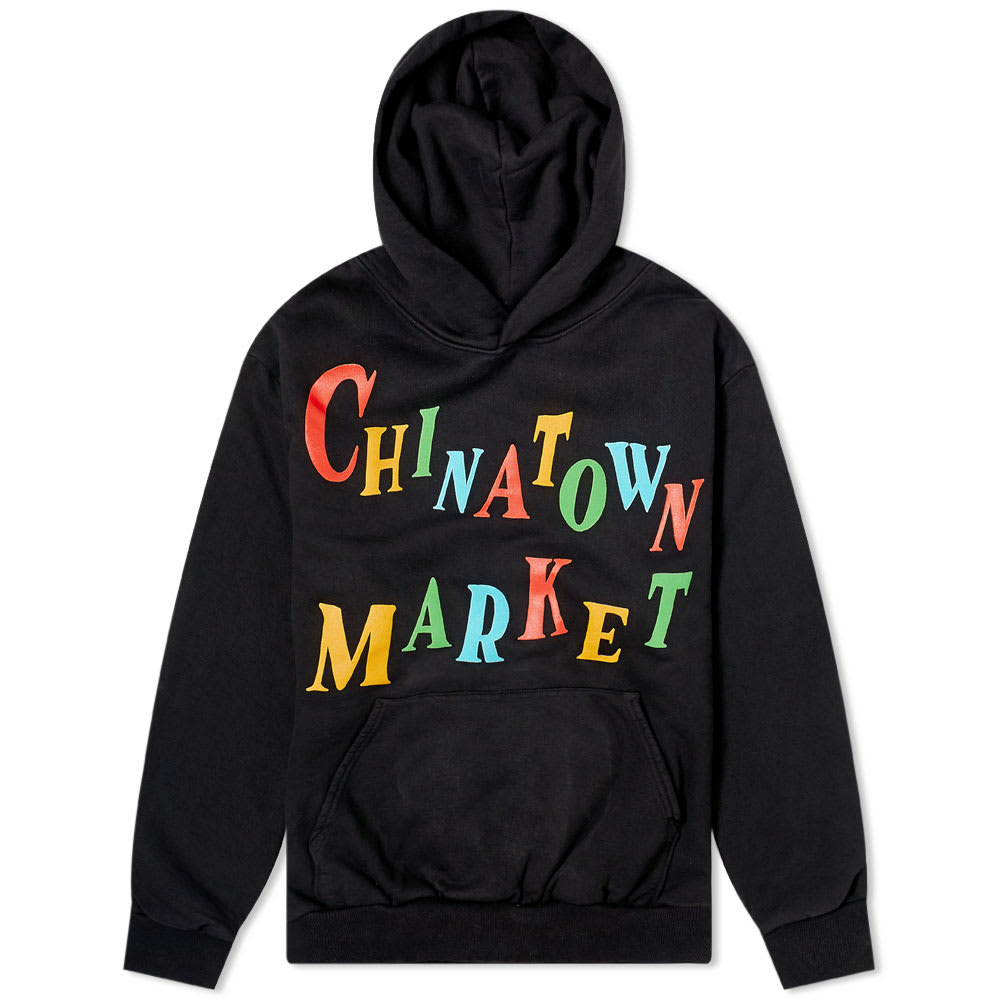 Chinatown Market Atelier Hoody by Chinatown Market