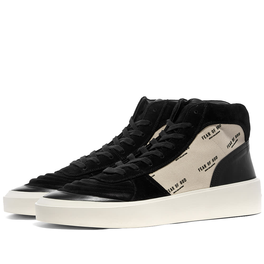 Fear Of God Strapless Skate Mid by Fear Of God