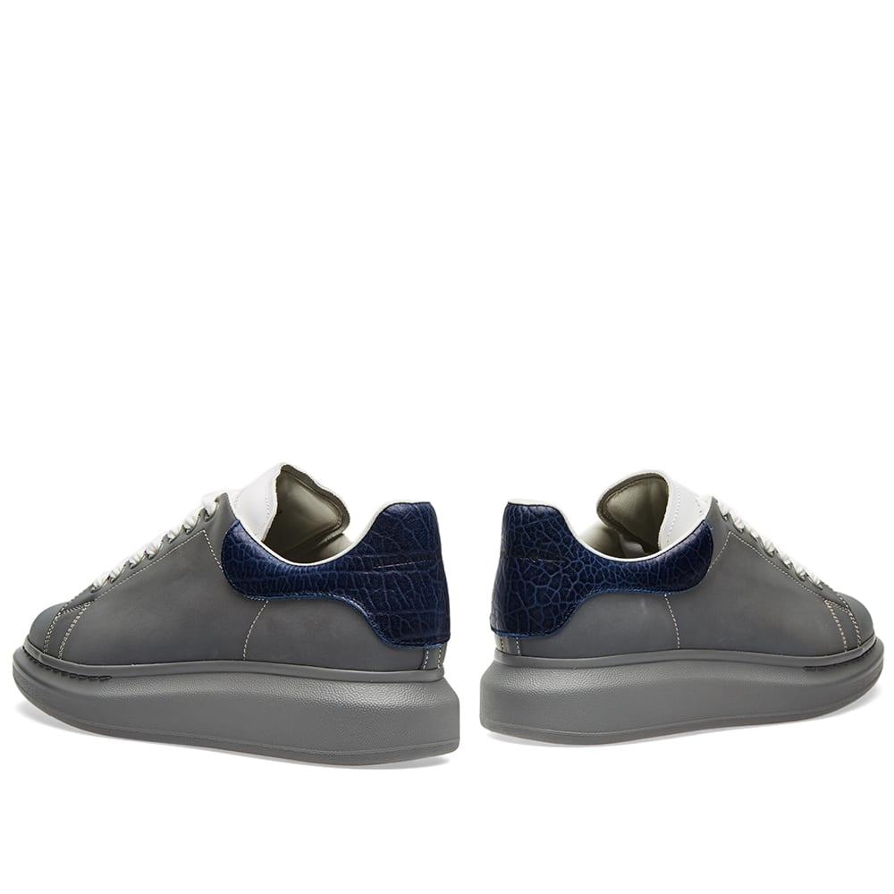 Alexander McQueen 3M Wedge Sole Sneaker