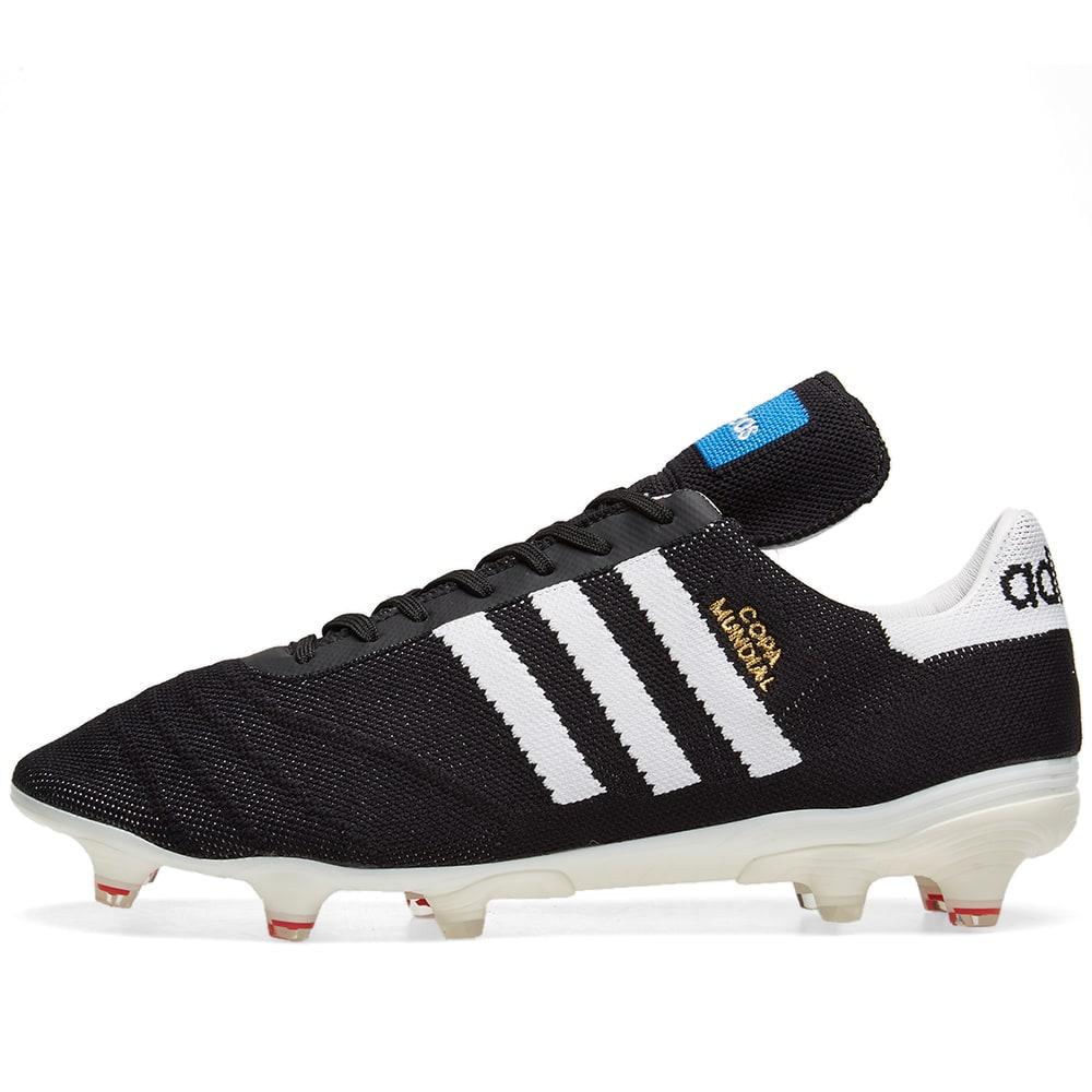 da3fb8bfc61 Adidas Consortium Football Copa Mundial 70Y FG Black