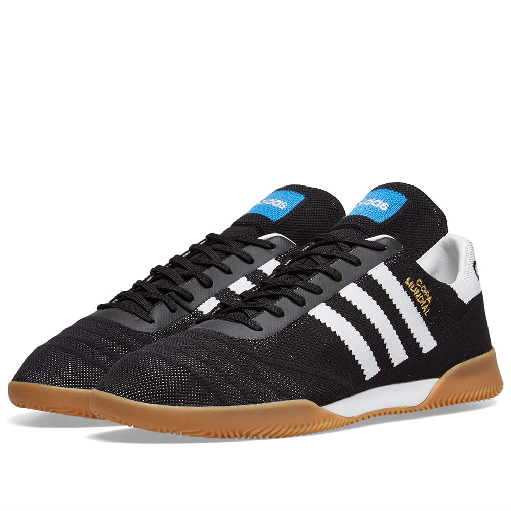 a79503570 Adidas Consortium Football Copa Mundial 70Y TR Black, White & Gold | END.