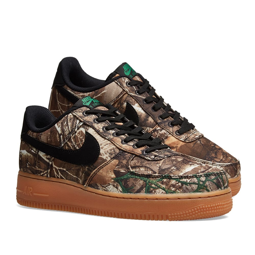 on sale d3a62 f8568 Nike Air Force 1  07 LV8 3  Realtree Camo