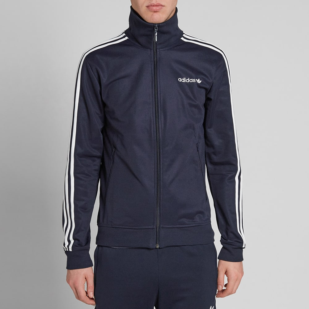 preview of factory price sneakers Adidas Beckenbauer Track Top