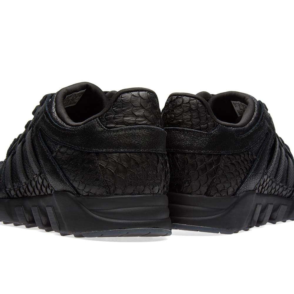 Adidas x Pusha T EQT Running Guidance 'Black Market'