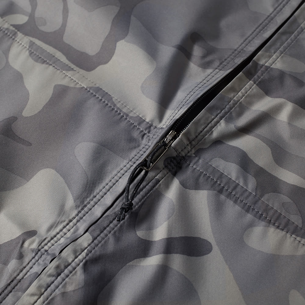 Patagonia Light & Variable Hoody Forest Camo & Forge Grey