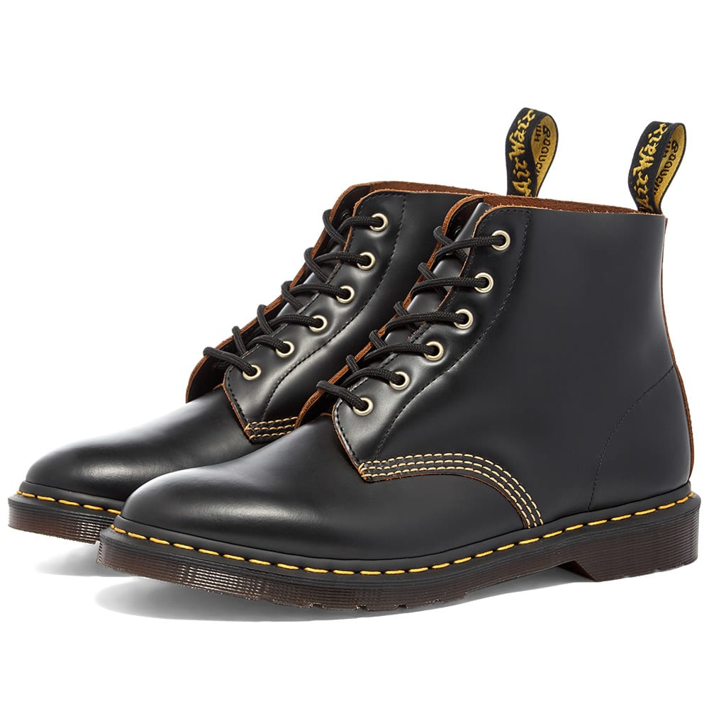 Dr. Martens 101 Archive 6-Eye Boot