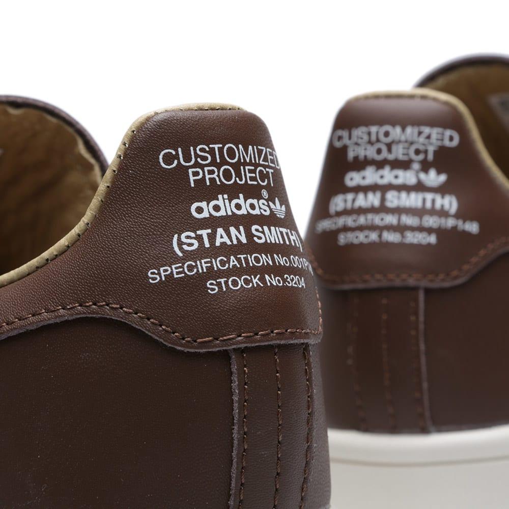sale retailer 0940d 501ce Adidas Consortium x Neighborhood Stan Smith