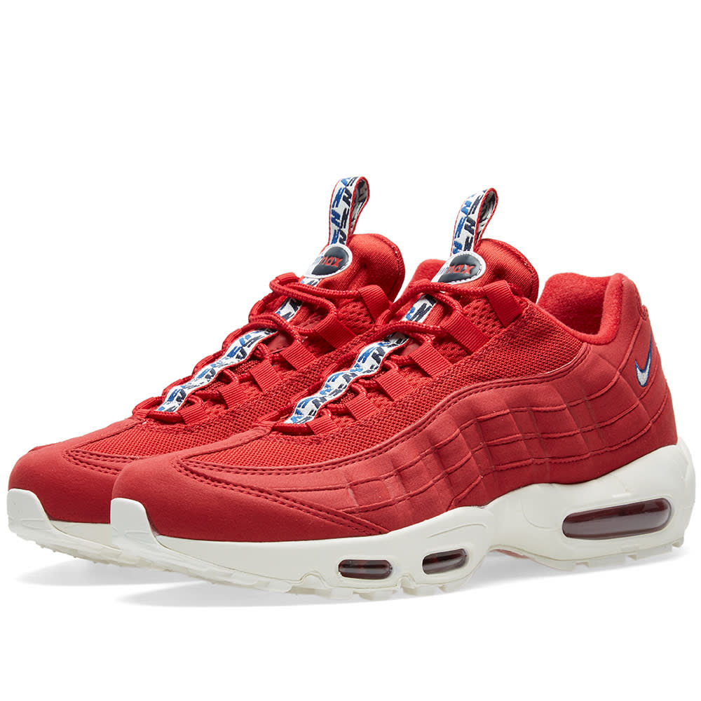 best cheap f36e4 c629a Nike Air Max 95 TT
