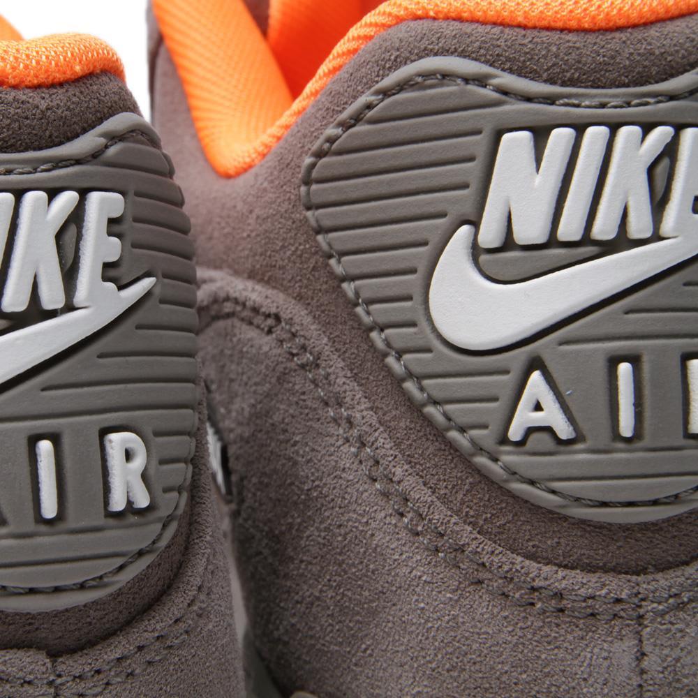 best authentic 61a17 efbff Nike Air Max 90 Milan QS Iron   END.