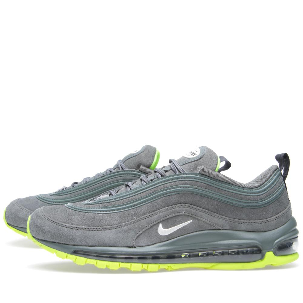 quality design 922d9 e5488 Nike Air Max 97 Milan QS