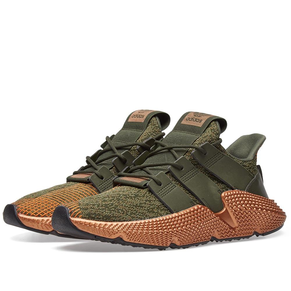 Adidas Prophere W Night Cargo \u0026 Copper