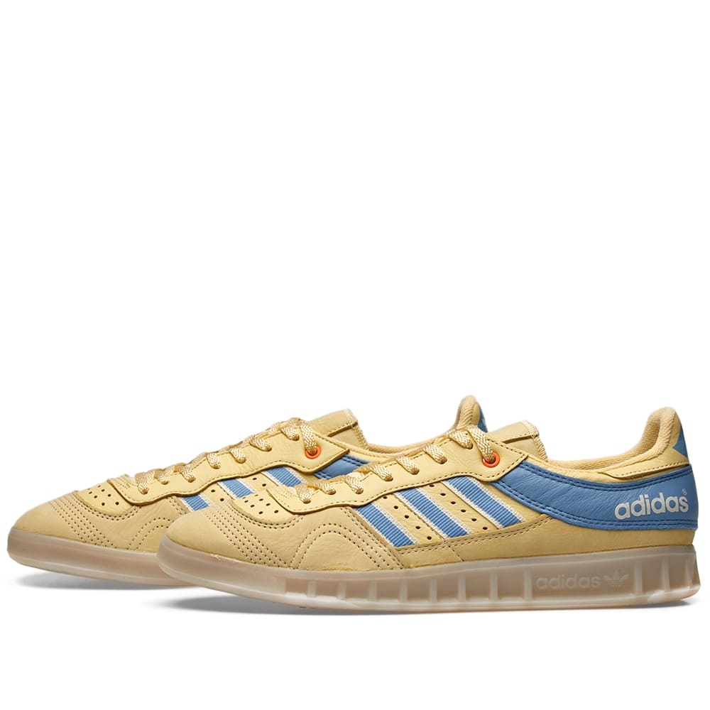 super popular e3ed3 60d3b Adidas x Oyster Holdings Handball Top