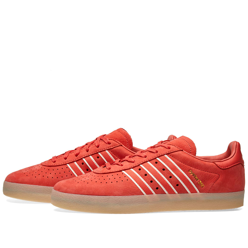 watch 3579b 75d09 ADIDAS CONSORTIUM ADIDAS X OYSTER HOLDINGS 350, RED
