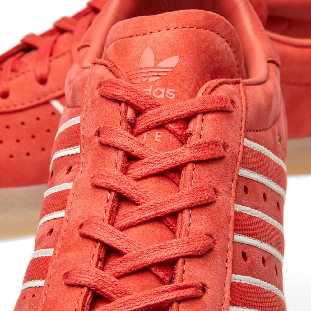 ca1ba91f9d762 Adidas x Oyster Holdings 350 Scarlet