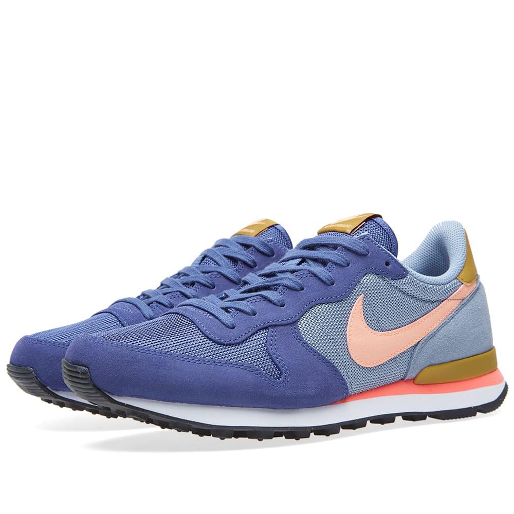 Nike Internatinalist