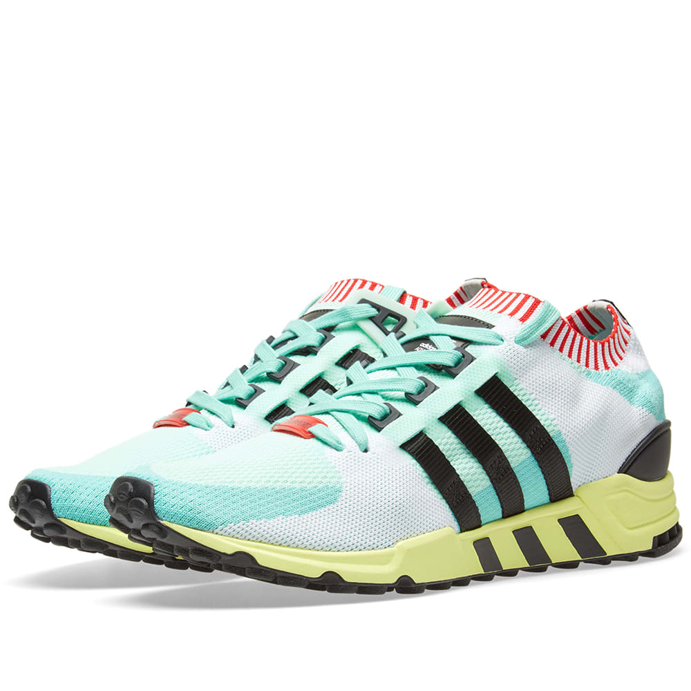 new product 42945 33857 Adidas EQT Support RF PK Frozen Green   Black   END.