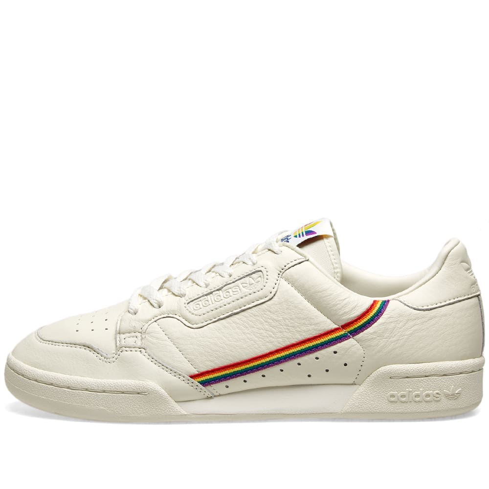 Compare Adidas Continental 80 Trainers | Continental 80 ...