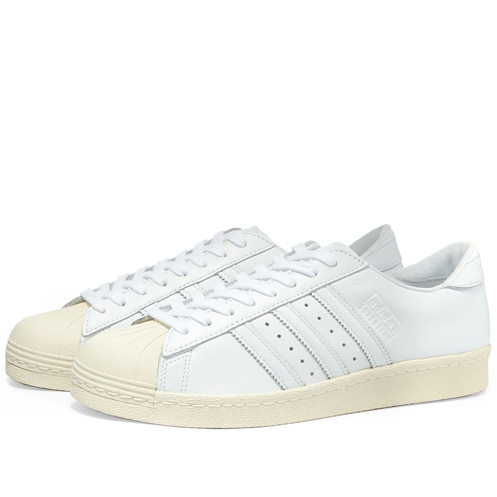 sale retailer 6daf9 9813f Adidas Superstar 80s Recon